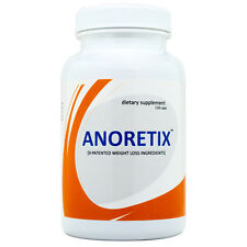 Anoretix - Weight Loss Pills - Appetite Suppressant And Fat Burner