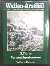 Waffen-Arsenal   Band 169  3,7 cm Panzerjägerkanone   in Schutzhülle