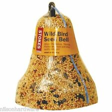 8 Pack Stokes Select Mixed Seed 16 Oz Wild Bird Seed Food Bell 676