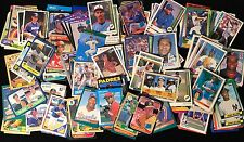WOW! - 375+ ROOKIE LOT Barry Bonds, Ken Griffey Jr Greg Maddux RC 23₵ per card!