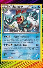 Aligatueur - XY4:Vigueur Spectrale - 17/119 - Carte Pokemon Neuve Française