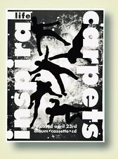 Inspiral Carpets Life Poster