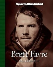 Sports Illustrated: Brett Favre: l'omaggio di Sports Illustrated