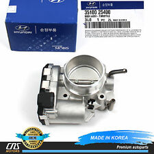 GENUINE Fits 06-13 Hyundai Kia 2.0L 2.4L Throttle Body OEM 35100-25400