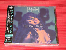 THE COOL NOTES THE PWL DAYZ    JAPAN CD