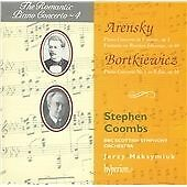 The Romantic Piano Concerto - 4 CD NEW