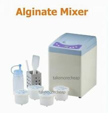 1Pc New Dental Lab Mixer Blender MX-200 Centrifuge Alginate Material  Cheap