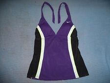 One piece of a NIKE TANKINI swimsuit (TOP ONLY) WOMEN'S SIZE 6