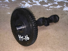 Lawn Boy YT-16 Briggs and Stratton Twin Cylinder 16hp Camshaft 213520