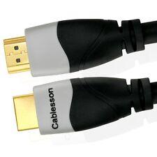 2M HDMI CABLE High Speed ARC 3D Set-top box HD 1080p 4K2K v1.4 2.0 LED LCD Ivuna