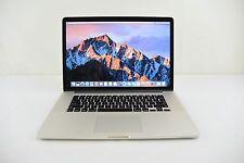 """15"""" Apple MacBook Pro Retina  2013  2.8GHz Core i7  16GB RAM  768GB + Warranty!"""