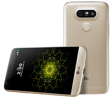 LG G5 H830 (Latest Model) - 32GB - Gold (T-Mobile) Smartphone  7/10