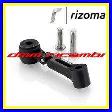 Supporto Serbatoio Olio Freno/Frizione Moto RIZOMA CT450 in alluminio snodato