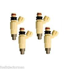 Motor Man - Bosch Fuel Injectors CDH240 Flow Matched set of (4) 2.4L 2.0L