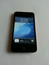 Apple iPod Touch 4th GEN NERO (32gb)
