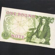 NEW - One Pound Note by Bowling Green