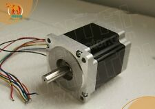 PROMOTION ! NEW !! 1PC Nema 34 Wantai Stepper Motor 486oz-in CNC Mill Engrave