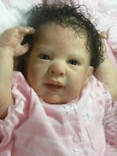 Reborn baby Girl Ginger ! 2 cute to pass !
