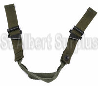 25 x M1 HELMET CHIN STRAP - NEW & GENUINE - US - 14k/GJ
