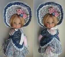 Outfit for dolls Little Darling by Dianna Effner