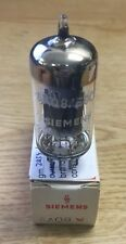 6AQ8 Simens (Telefunken Made) Diamond Base Vacuum Tube NOS NIB Tested Strong