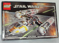 Lego Star Wars Y-wing Attack Starfighter - UCS 10134 neu/new