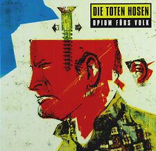 CD - Die Toten Hosen - Opium Fürs Volk - A37
