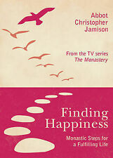 Finding Happiness: Monastic Steps For A Fulfi..., Jamison OSB, Father Paperback