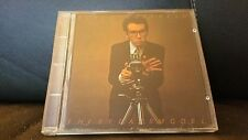 elvis costello & the attractions - this years model, CD 100% tested VG cond.