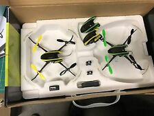 Pack of 2 COLORS! Blade Nano QX Quadcopter BNF USA Super Fast Free Shipping