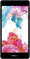 Offer 1 :  Coolpad Mega 2.5D (Grey/Gold) 16GB - 1 Year Manufacture Warranty
