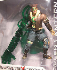 DC: Infinite Crisis: ATOMIC GREEN LANTERN figure - (game/statue)