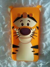 Silicone Cover per cellulari TIGER para SAMSUNG GALAXY S3