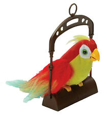 Forum Novelties Walter The Wisecracking Talking Parrot G-Rated