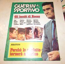 GUERIN SPORTIVO  1975 Dicembre