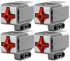 4 Lego EV3 TOUCH Sensors   (mindstorm​s,robot,power,technic,nasa,education)
