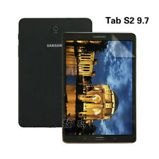 """AS LCD Film Screen Protector For 9.7"""" Samsung Galaxy Tab S2 SM-T810 Tablet"""