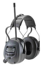 3M Peltor WTD2600 Worktunes Over-The-Head Digital AM/FM Radio Earmuff- NRR 26