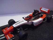 OFERTA  Coche F1 Slot Racing 1/32 El Correo  Nuevo new