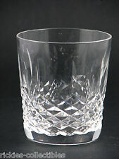 A Waterford Crystal Old Fashion Tumblers - Kenmare