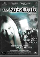 DVD ZONE 2--THE SUBSTITUTE LA REMPLACANTE--STEEN/THOMSEN/BORNEDAL