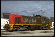 391033 México N De M Alco Rs 1 Diesel 5638 1980 A4 Foto Impresión