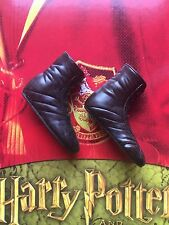 Star ace harry potter chambre des secrets (quidditch) brown boots loose échelle 1/6th