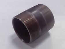 """( 15 ) 3"""" x 3-3/4"""" Steel Pipe Nipple - NPT - Schedule 40 - Black"""