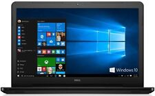 "DELL Inspiron 15.6"" Touch Screen Laptop Intel i3 6GB 500GB DVD+RW Windows 10"