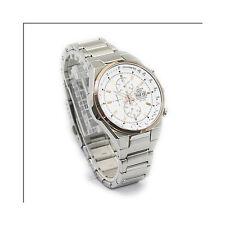 Casio Edifice Herren Uhr Chronograph EFR-503D-7A5VEF