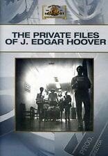 Private Files of J. Edgar Hoover (2011, DVD NIEUW) DVD-R