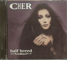 Cher - Half Breed - CD - New