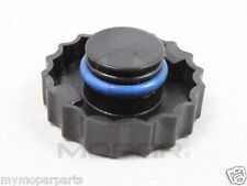 Dodge Jeep Chrysler Power Steering Reservoir Cap MOPAR 52128513AA OEM