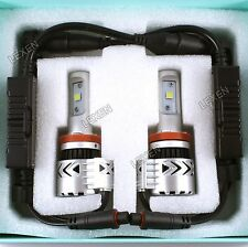 LED Headlight G8 H11 / H8 Xenon HID CREE XHP50 LED light Upgrade 6000K G8 H11 f